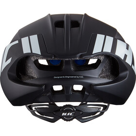 HJC Furion Road Helmet matt black